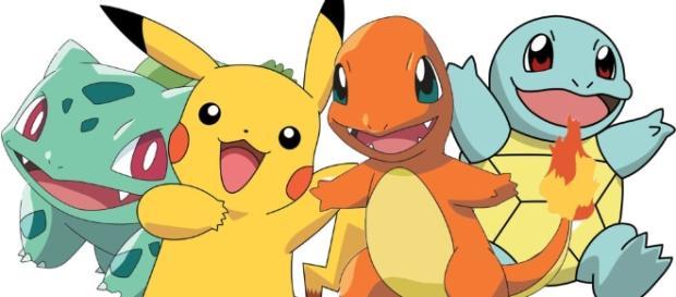 Pokemon starters ranked, from Charmander to Turtwig and beyond - digitalspy.com