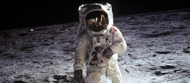 Sotheby's auction marks the 48th anniversary of the first lunar landing on July 20. Photograph courtesy of: WikiImages/Pixabay