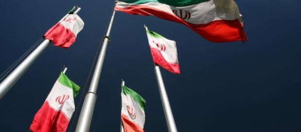 The U.S. has put new sanctions on Iran. photo via Flickr