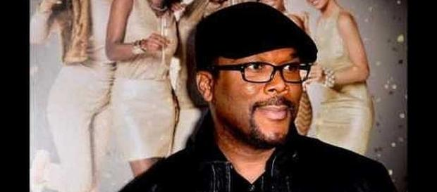 Tyler Perry leaving OWN for Viacom [Image: YouTube screen shot]