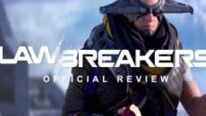'Lawbreakers': how it differs with 'Overwatch' and open Beta details revealed