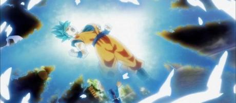Dragon Ball Super capítulo 97 y el nuevo ending