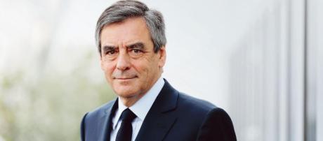 François Fillon : «Je suis candidat et j'irai jusqu'à la victoire» - lefigaro.fr