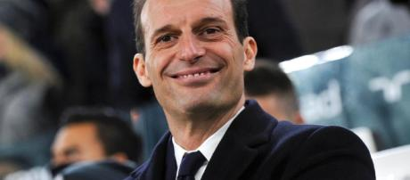 Juventus boss Massimiliano Allegri insists he is not taking over ... - thesun.co.uk