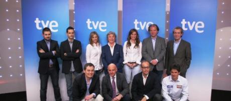 Las motos siguen en TVE en 2011   Gustavo Cuervo- - gustavocuervo.es