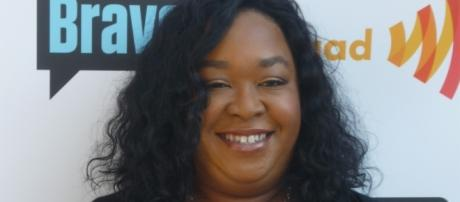 Shonda Rhimes lost a lot of weight [Image via Greg Hernandez/WikiMedia]