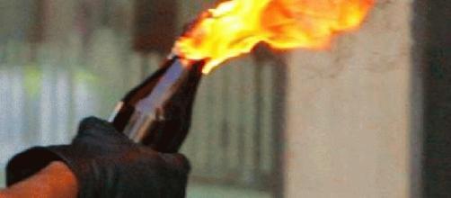Bomba molotov contro la casa di una famiglia rom - bergamosera.com