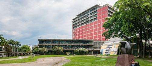 Ciudad Universitaria de Caracas - Wikipedia, la enciclopedia libre - wikipedia.org