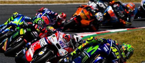Diretta Moto GP oggi 2 luglio 2017