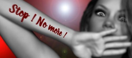 Domestic violence against women. (Image credit CC Public Domain Pixabay.com)