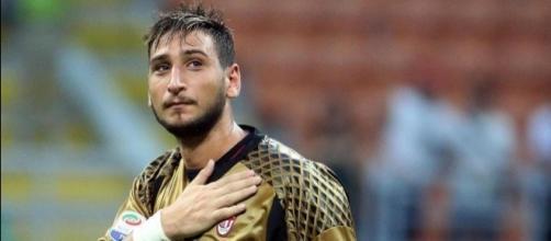 Donnarumma pronto a firmare il rinnovo del contratto con il Milan