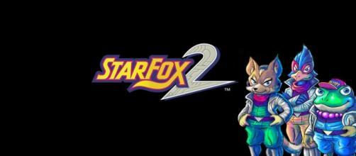 Imagen de la divertida Star Fox. - revistaclubnintendo.com