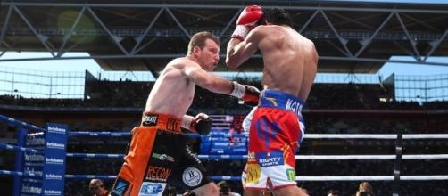 Jeff Horn beats Manny Pacquiao in epic boxing upset (via The West ... - com.au)