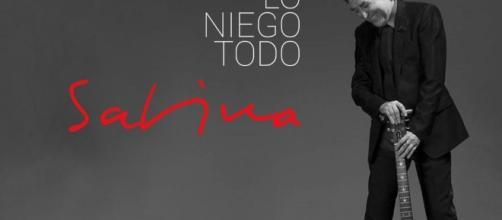 """JOAQUÍN SABINA PRESENTA SU NUEVO DISCO, """"LO NIEGO TODO"""" - Sony ... - com.mx"""