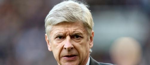 Juve, possibile uno scambio con l'Arsenal di Wenger