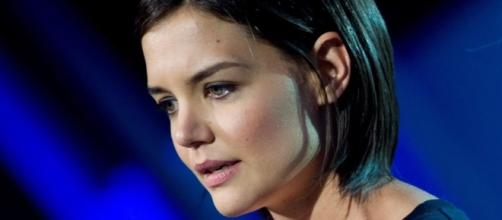 Katie Holmes divorced Tom Cruise five years ago/Photo via Wikimedia Commons