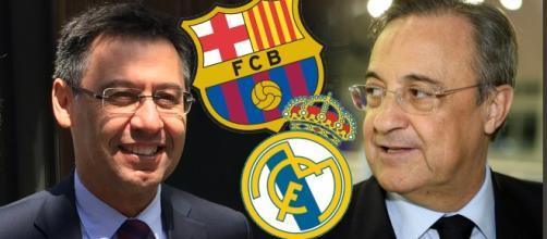 Los presidentes del Clásico - Deportes Inc - deportesinc.com