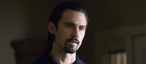 "Milo Ventimiglia plays Jack Pearson in the tear-jerker, ""This is Us"" on NBC. (YouTube/This Is Us)"