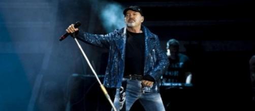 'Modena Park', in 220 mila per Vasco Rossi: mai così tanti nella storia della musica per un concerto a pagamento