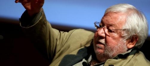 Paolo Villaggio, attore ligure, indimenticabile interprete di personaggi come Fracchia e Fantozzi