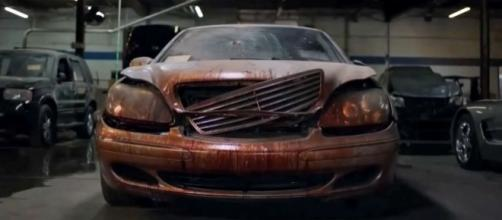 """Photo from teaser trailer for """"Mr. Mercedes"""" screen capture from YouTube/JoBlo TV Show Trailers"""