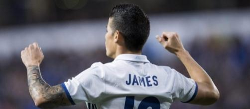 Real Madrid: Rebondissement de dernière minute pour James!