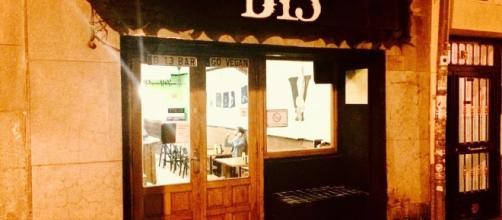 Restaurantes veganos en Madrid: en la variedad está el gusto ... - vegaffinity.com