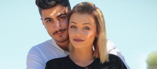 Riccardo Gismondi e Camilla Mangiapelo