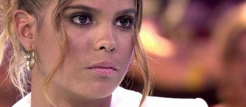 Supervivientes: Gloria Camila carga contra Rociito: Está sola ... - elconfidencial.com