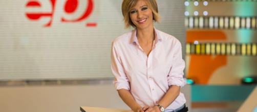 Susanna Griso: noticias, fotos y vídeos - FormulaTV - formulatv.com