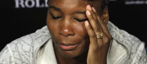 Tennis star Venus Williams at fault in fatal car crash: police ... - scmp.com