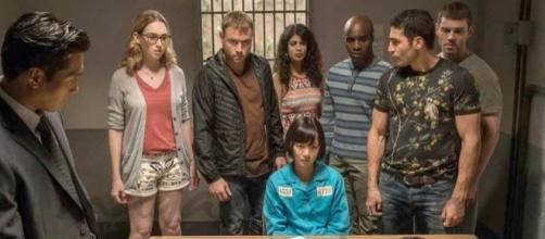 Uma imagem da segunda temporada