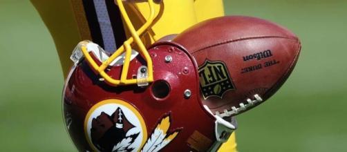 Washington Redskins, youtube screen cap / The Blaze