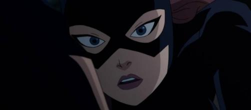 """With the """"Batgirl"""" film confirmed for filming, the search for the next actress is in [Image via Zowarma/Youtube Screencap]"""
