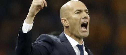 Zinedine Zidane   EL PAÍS - elpais.com