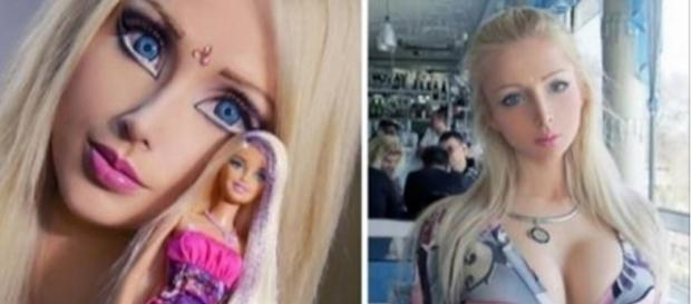 Barbie humana aparece pela primeira vez sem maquiagem e surpreende seus seguidores e fãs