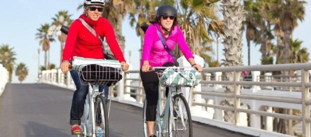 Bicicletas como medio de transporte en las ciudades. - MTB México - org.mx