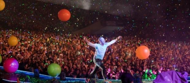 COLDPLAY: I NUMERI DEL TOUR E LA SCALETTA DI SAN SIRO - MAM-E - mam-e.it