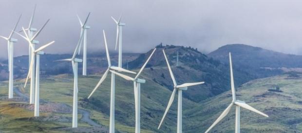 Fontes renováveis vão liderar o crescimento energético