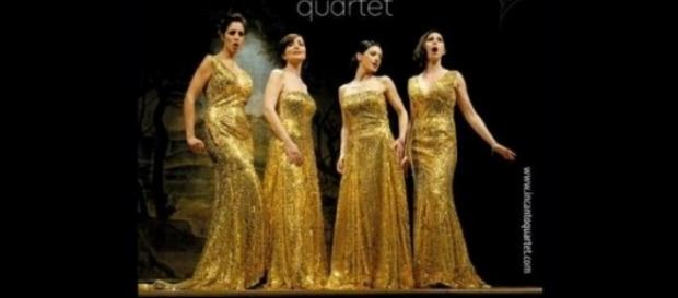 Incanto Quartet e Venere Ensemble al Teatro romano di Ostia Antica