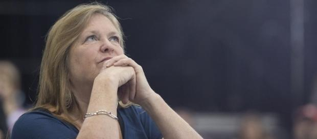 Jane Sanders: We're not trying to flip superdelegates [Image source: Blasting News library]