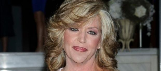 Lydia Lozano no es la única 'celebritie' que no cambia de peinado - vozpopuli.com