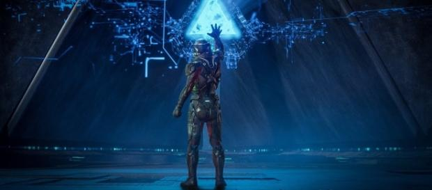 """""""Mass Effect Andromeda"""" is without a doubt one of the biggest letdowns in the history of video gaming (via YouTube/Mass Effect)"""