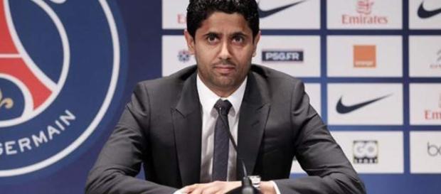 "Nasser al-Khelaifi (PSG): ""Nunca hemos estado tan preparados para ... - diez.hn"