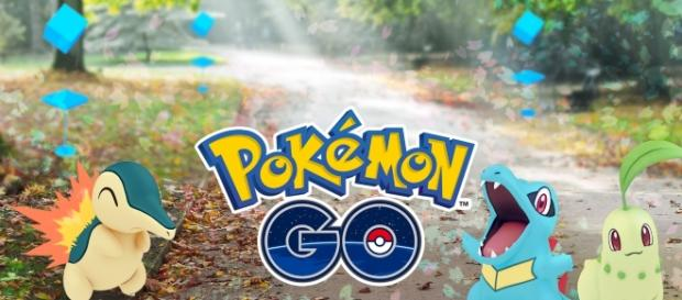 """Raids in """"Pokemon GO"""" allow players to team up with other players to defeat raid bosses (via YouTube/Pokemon GO)"""