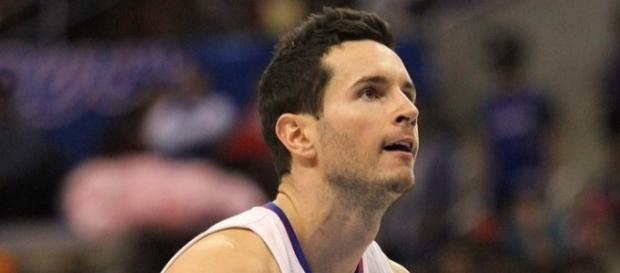 Sharpshooter J.J. Redick agreed to a one-year deal worth $23 million with the 76ers – Verse Photography via WikiCommons