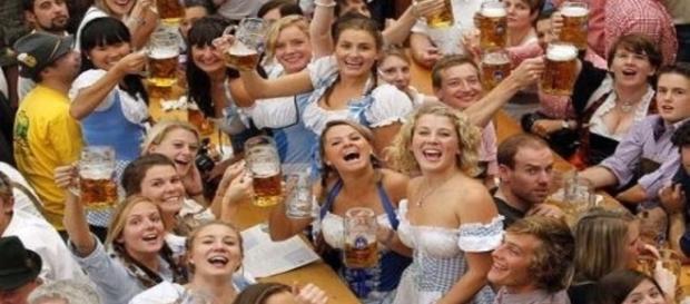Tomar uma garrafa de cerveja por dia, não faz bem para a saúde