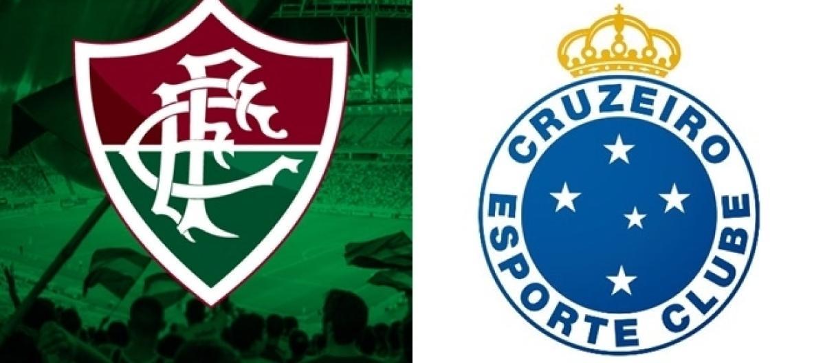 94791b197f Futebol ao vivo  veja como assisitir Fluminense x Cruzeiro pela série A