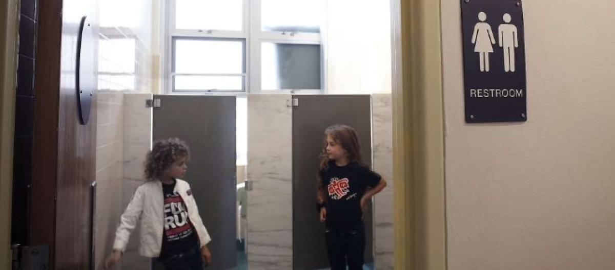 high school bathroom door. The Installation Of Urinals In A Girl\u0027s High School Bathroom Has Sparked Outrage Door