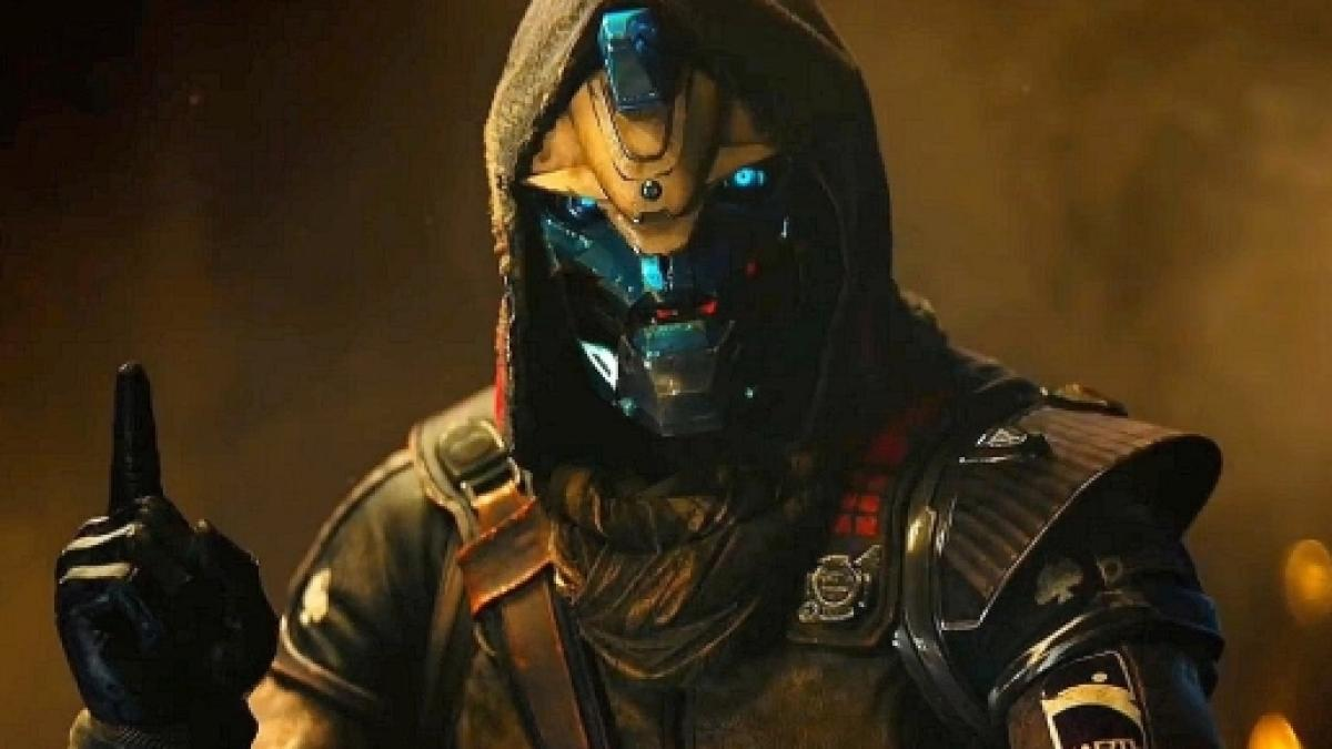 Here is the truth behind 'Destiny 2' running at 4K resolution